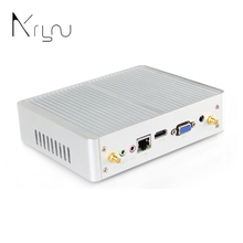 Wholesale prices networking products super hardware portable slim pc desktop computer