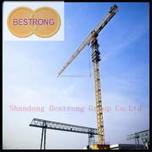 high quality China Tower Crane with low price