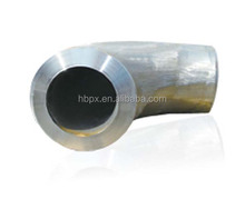 A234 WP5 ALLOY STEEL PIPE FITTINGS