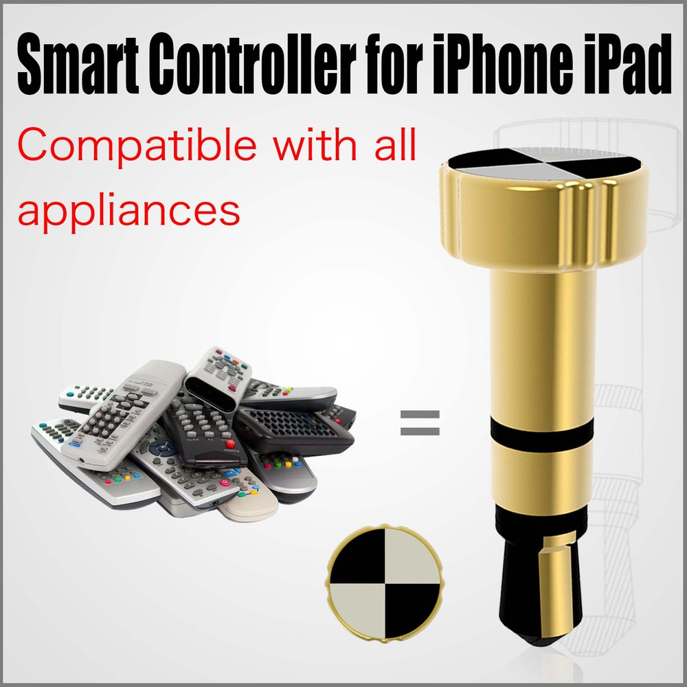 Smart Ir Remote Control For Apple Device Consumer Electronics Battery Grip For Canon For Powershot Sx20 Is Dslrs For Canon 10D