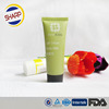 LDPE Plastic Cosmetic Packaging tube with Flip Top Cap