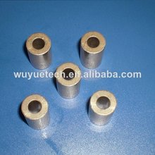 High quality sintered oil copper bearing/Slide bimetal bronze steel bushing
