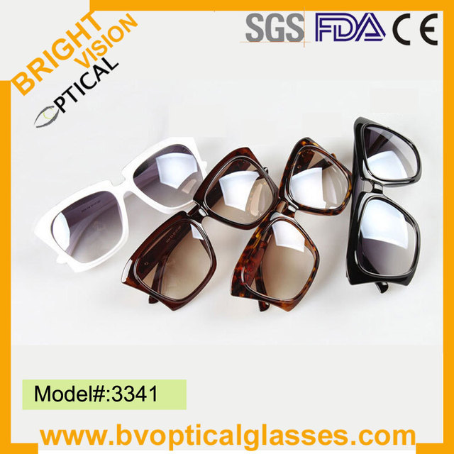 Bright Vision China promotion factory price sunglasses