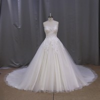 Imported from china factory wedding dress games girls cheap wedding dresses