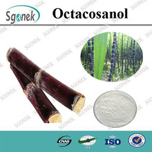 Hot sale Supply Sugarcane Wax Extract Octacosanol