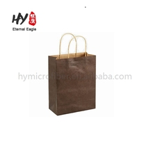 Customized color reasonable price french fries paper bag