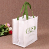 wholesale customized printing non woven 6 bottle wine tote bag