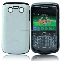 2014 new stylish tpu cover case for blackberry bold 9700 cases