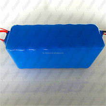 4S6P NCR18650PF 16V 17Ah 18650 battery pack rechargeable Li-ion for custom battery pack