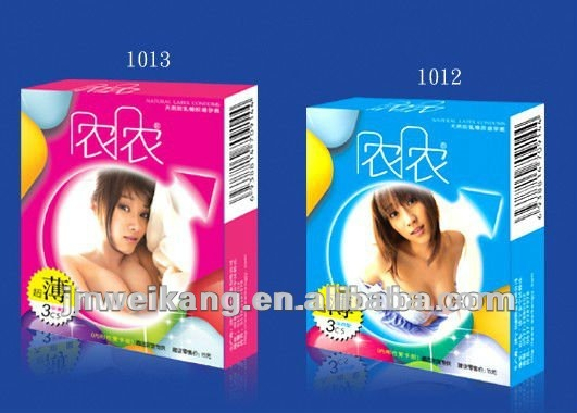big dotted condom , passion dotted condom