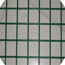 hot sale 75*200 mesh size welded wire panle size / galvanized welded wire panel