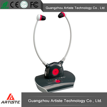 China Professional Bluetooth Hearing Amplifier