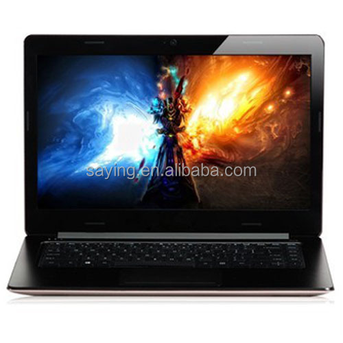 wholesale used computers 14 inch 1366x768 resolution laptop computer