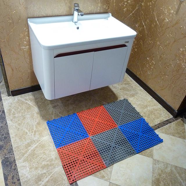 bathroom floor tile patternYuanwenjuncom