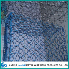 Hot selling Welded gabion wire mesh basket