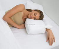 Wholesale Cheap White Comfort Arm Tunnel Pillow Micro Cloud Pillow micro bean pillow