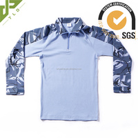 unisex camouflage army cotton lightweight tactical shirt