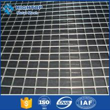 china supplier 1x1 heavy gauge galvanized welded wire mesh panel