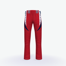 New Design Cheap Custom Sublimated Polyester Baseball Pants