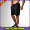Hot Sale Men Plain Black Shorts
