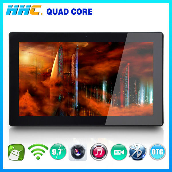 tablet 10.1 inch RK3066 Android Bluetooth tablet PC mini netbook