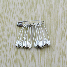 22Mm U Shaped Safety Pin For Garment Hang Tags