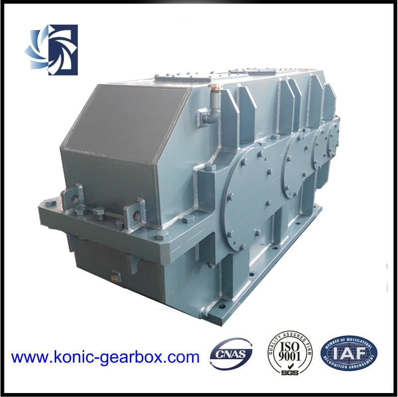 Vertical Gearbox Reducer Made in China