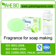 Good smell fragrance oil for soap making, high concentrate fragrance oil for soap