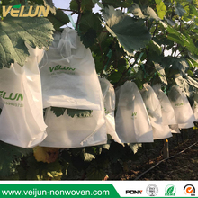 Factory Directly Sale Fruit protection Bag Nonwoven UV-resistant bag