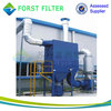FORST Industrial Price Filter Bag Cement Plant Dust Collectors