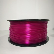 FDM 3d printer material 3d printer filament spools abs 1.75 1kg
