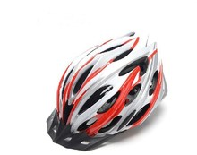 China manufacturer CE EPS adult mountain bike helmet