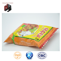 Nutritious instant noodles, dried , small lot order available,Instant noodle