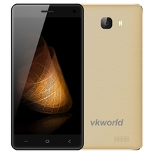 2017 New Products 4g price list Android VKworld T5 SE, 1GB+8GB China low price original phone mobile
