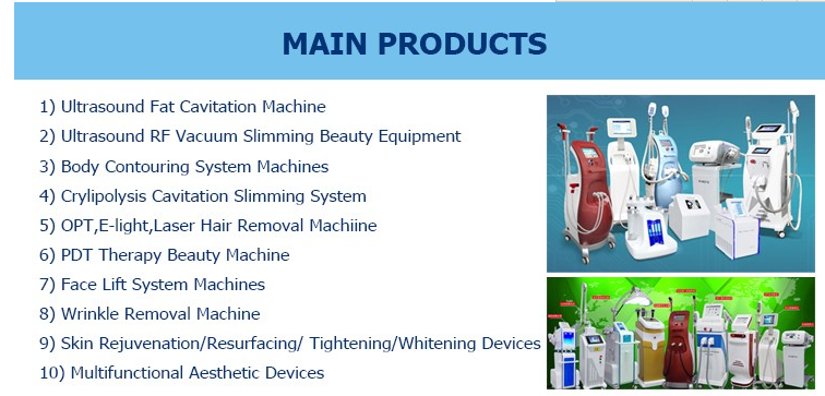 JKL high-end dual handle IPL machine IPL SHR technology for hair removal&skin rejuvenation