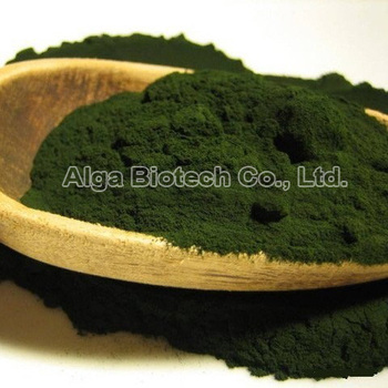 Natural spirulina and chlorella powder from China GMP manufacturer exporter