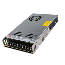 Original Mean Well LRS-350-12 single output 350W DC 12V 29A Meanwell switching LED power supply