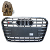 Auto parts ABS C7 S6 grille with good quality for audi C7 S6