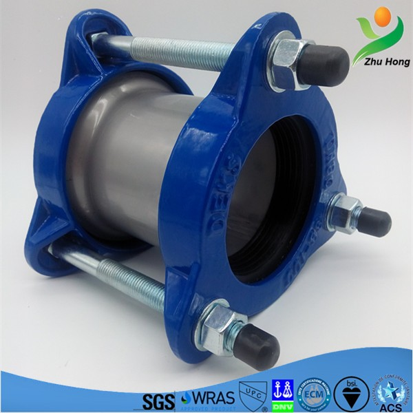 Zfj flanges and flexible couplings high pressure