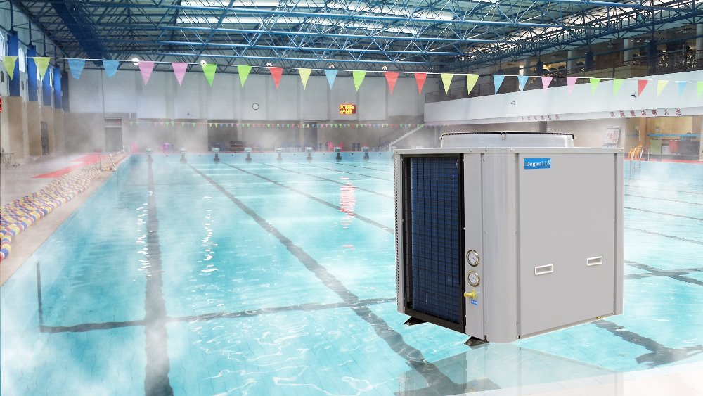 China Swimming Pool Heater Heat Pump Water Pool Heater Buy Swimming Pool Heater Heat Pump