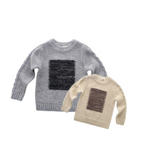 Baby boy sweater designs simple designs for children
