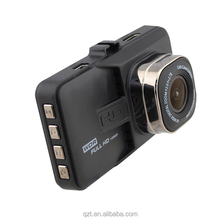 New Full HD 1080P 170 degree wide angle mini car camera dvr motion detection and parking monitor manual car camera hd dvr