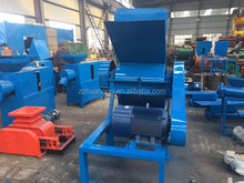 China leading rubber grinding machine/ waste tyre recycling equipment with better quality and cheapest price