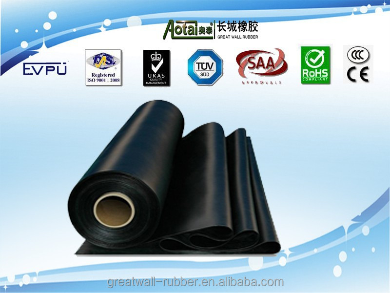 NBR RUBBER SHEET /NBR RUBBER FLOOING /OIL RESISTANCE NBR RUBBER FLOORING MAT