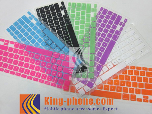 Dustproof removable computer keyboard protective film,keyboard film