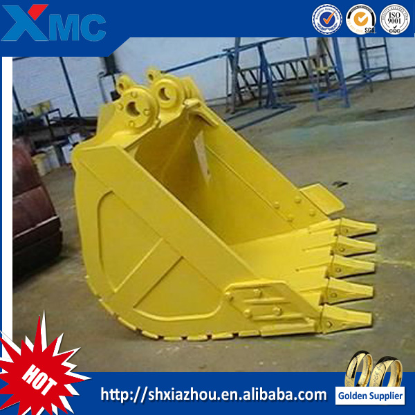 China Cheap price 1.0CBM excavator bucket top sale