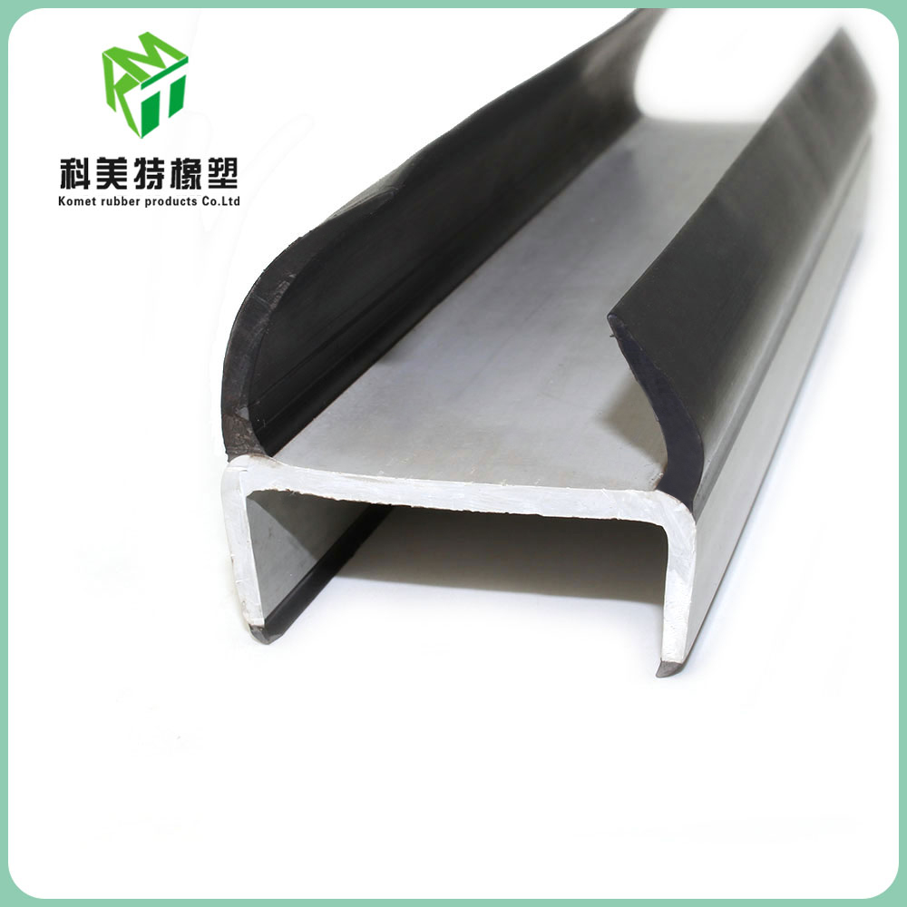 garage door window rubber