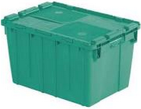 Great quality plastic pallet box for fruit and vegetable/antistatic plastic boxes