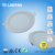Ultra thin led panel light 18w led panel light 6500K warranty 3 years CN factory sales Promotion