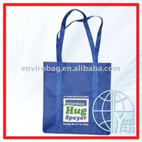 shopping non woven grocery bag